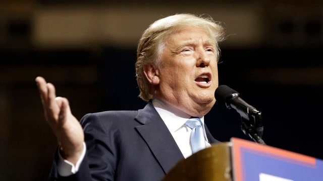 What does Trump need to do in order to win in 2016?