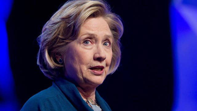 Could the Clinton Foundation come back to haunt the Clinton campaign?