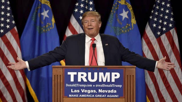 GOP more concerned about Trump's character than ability to beat Clinton?