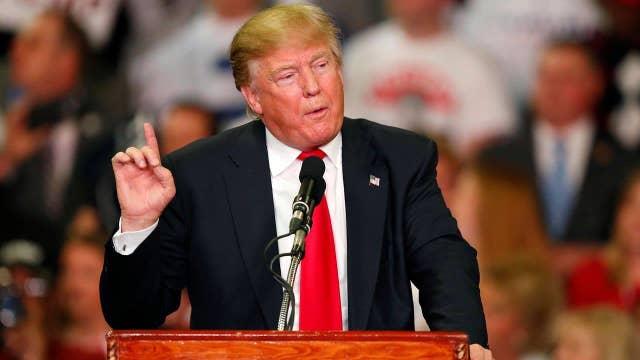Republican candidates look ahead to Florida, Ohio