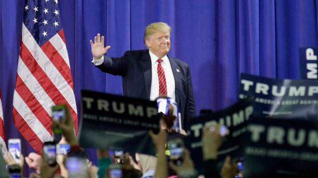 Dobbs: Time for the GOP to embrace the Trump phenomenon for what it is