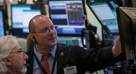 Woes in Europe having little impact on U.S. markets?