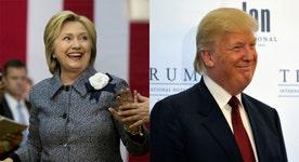 Who said it: Clinton or Trump?
