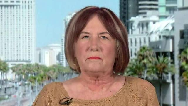 Mother of Benghazi victim fires back at Hillary Clinton