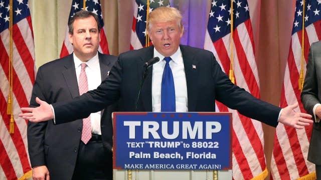 Luntz: Trump hasn't won a single debate, yet performs well in the polls