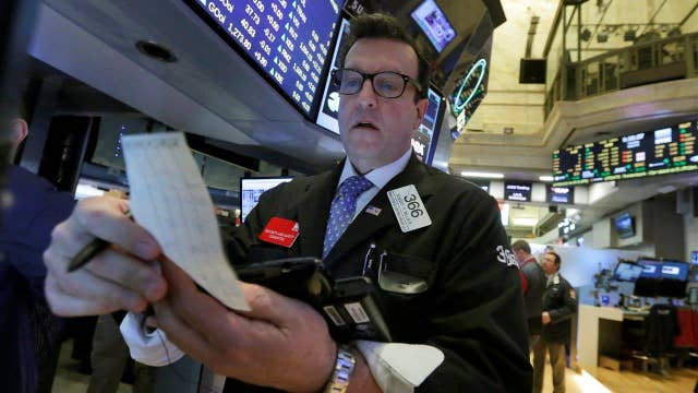 Is now a good time to be in equities?