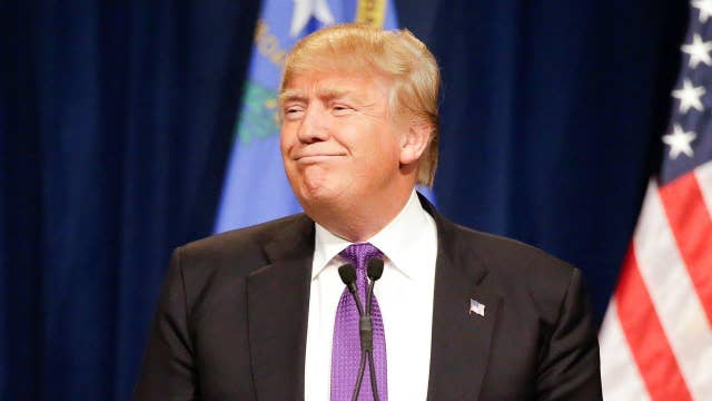 Can endorsements give Trump the nomination?