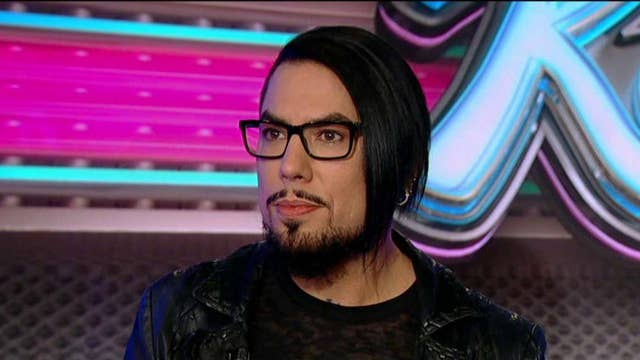 Dave Navarro explains why he is a Libertarian