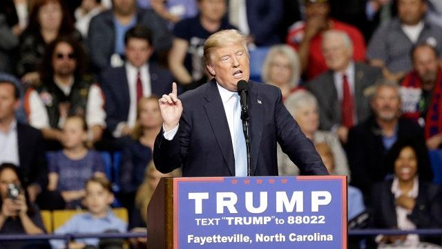 Is Trump's 2016 bid changing the GOP?