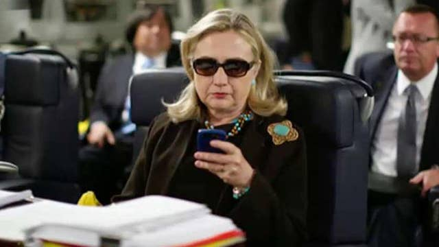 A potential Clinton indictment after the DNC catastrophic for Democrats?