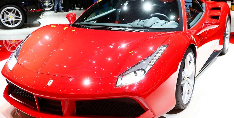 Ferrari North America CEO Edwin Fenech and Robb Report Editor-in-Chief Brett Anderson on why Ferrari's 488 GTB was named the 2016 car of the year.