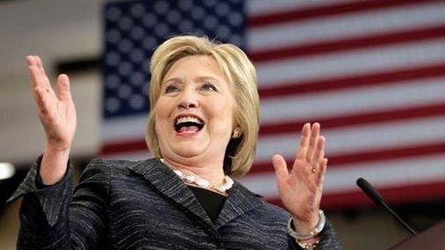 Democratic superdelegate: Im with Hillary