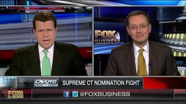 Breaking down the Supreme Court nomination battle