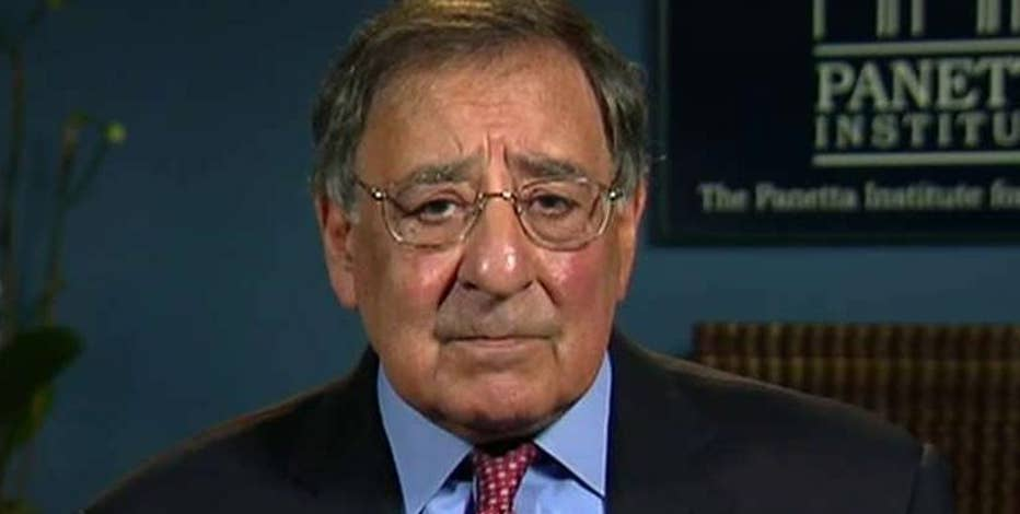 Former Secretary of Defense Leon Panetta on Hillary Clinton's email scandal and Donald Trump's campaign.