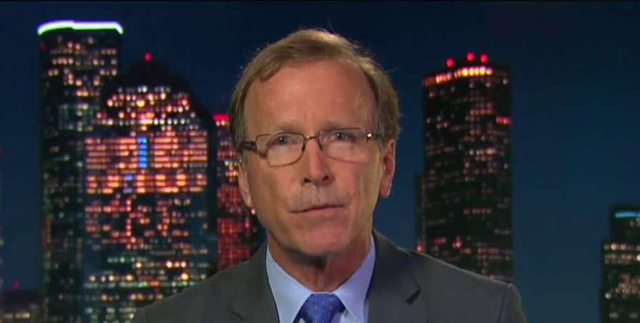 Neil Bush of the Cruz National Finance Team on why he is supporting Ted Cruz for president.