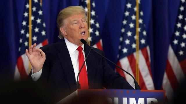 Trump spokesperson responds to latest campaign controversy