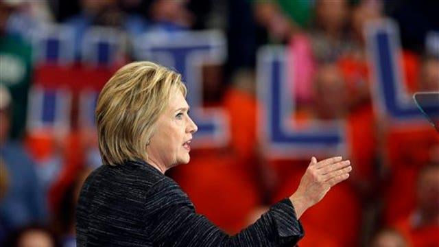 Did trade hurt Hillary Clinton in Michigan?