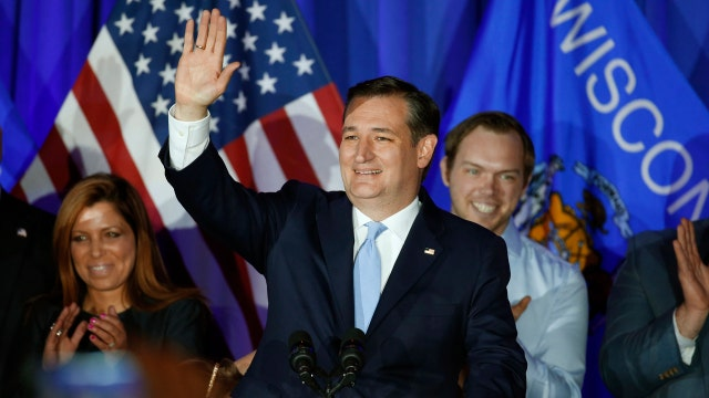 Cruz campaign's Ron Nehring on the Wisconsin win