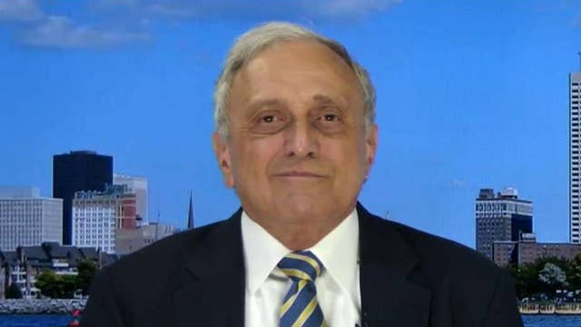 Carl Paladino: No doubt about it, Trump will beat Clinton