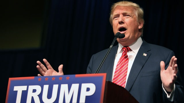 Does Trump have the temperament to be president?
