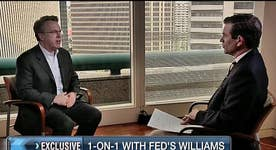 Fed's Williams: Economy could withstand at least two rate hikes in 2016