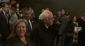 Jane Sanders: Electoral process is not democratic