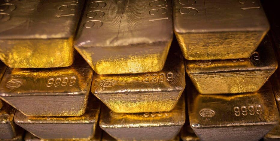 'The New Case for Gold' Author James Rickards on Donald Trump's economic predictions and why investors should include gold in their portfolios.