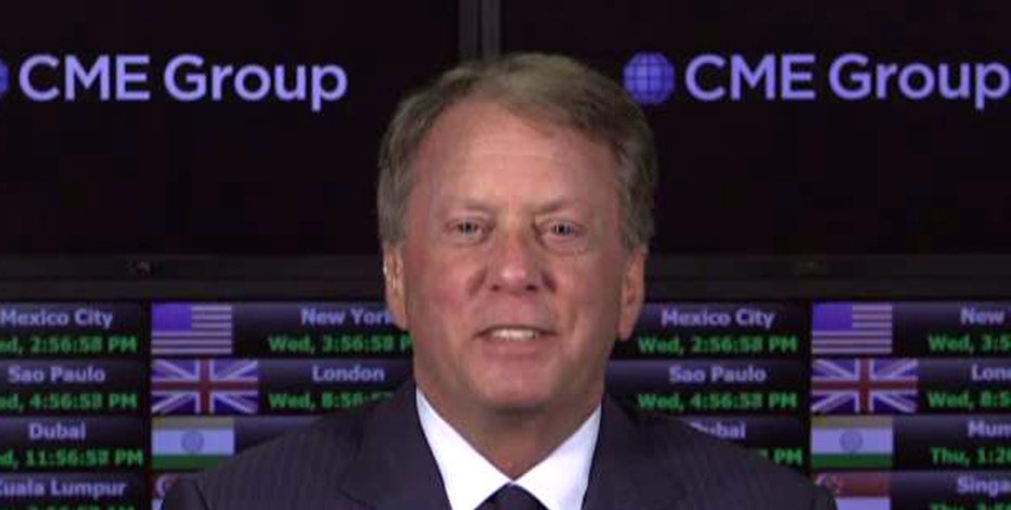 Terry Duffy, executive chairman and president of the CME Group explains the effect low oil prices have had on financial markets, and what it will take to get them rallying again.