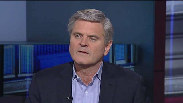 Steve Case: Our government needs a reboot