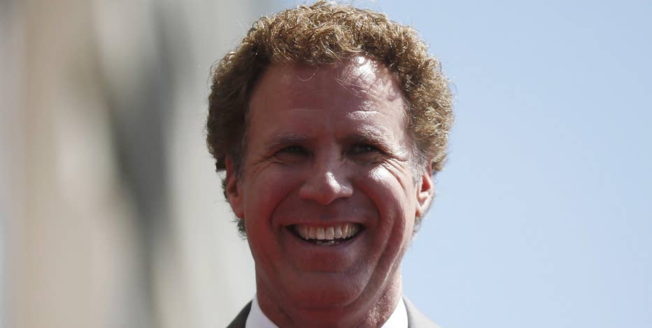Actor Joe Piscopo on whether Will Ferrell should play Ronald Reagan in a new movie.