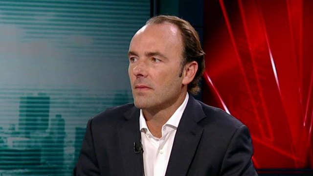 Kyle Bass: I did not want Bear Stearns' to go down