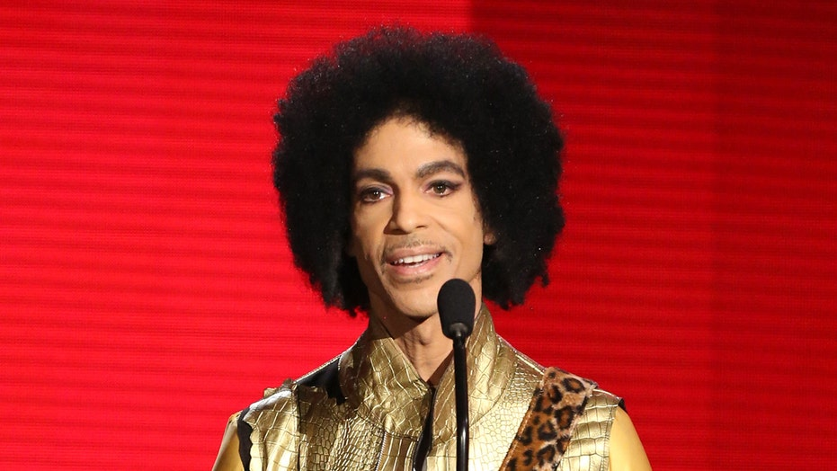 The legacy of Prince
