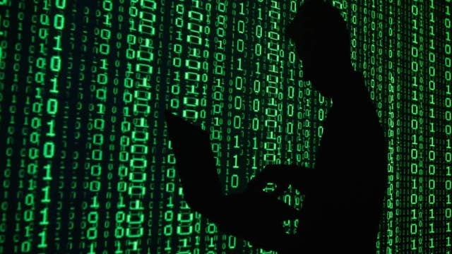 Former NSA director on fighting cyber terror