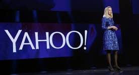 Should investors buy into Yahoo?
