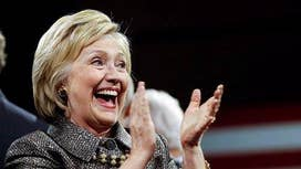 Is Hillary making a political pivot?
