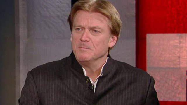 Overstock.com CEO on decision to take medical leave of absence