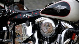 Harley-Davidson CEO: Trade Deal Tackles Barriers to Asia