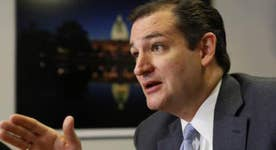Gingrich: Trump has now normalized Cruz