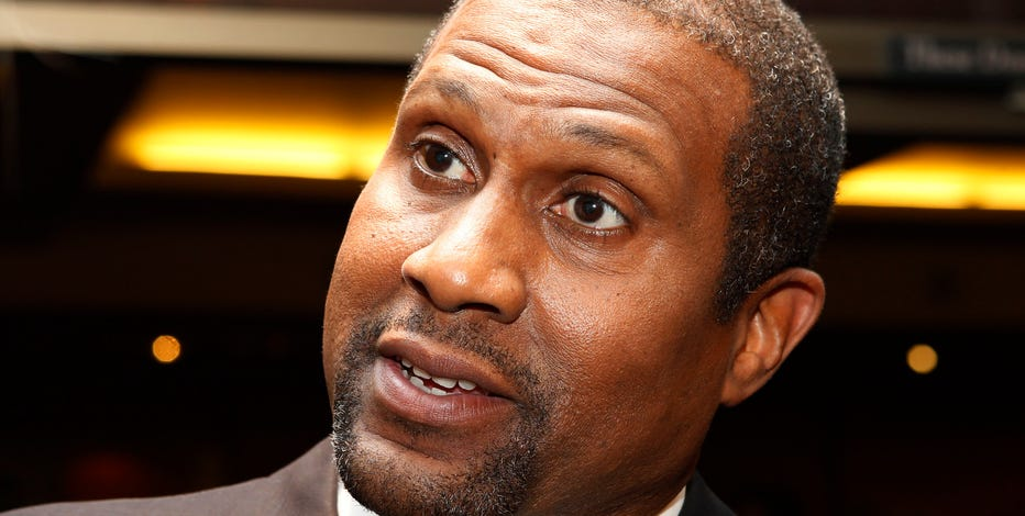 Host Tavis Smiley argues black people have lost ground in every major economic category over the last ten years.