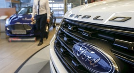 Ford shells out $1.6B for Mexico plant
