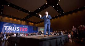 Bobby Knight comments on Cruz's 'basketball ring' gaffe