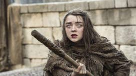 HBO's 'Game of Thrones' Returns