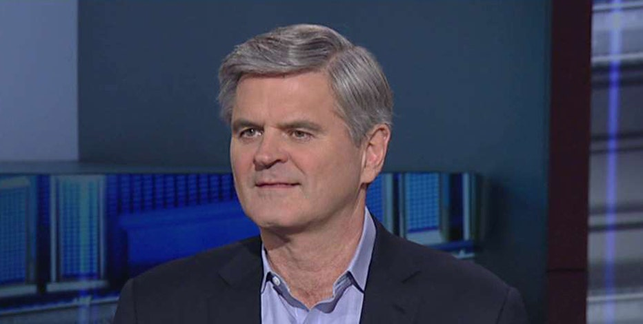AOL Co-Founder and former CEO Steve Case weighs in President Obama's corporate tax plan and how to create more incentives for investing in businesses.