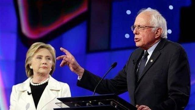 Clinton superdelegate: Sanders can do good as liberal lion in Senate