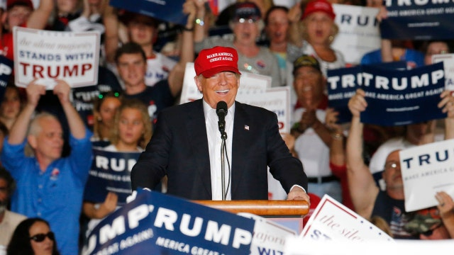 Could Donald Trump's economic plan fix the U.S. economy?