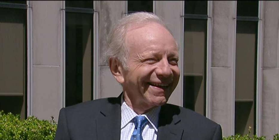 2000 VP candidate and former Senator Joe Lieberman (I-CT) weighs in on the delegate rules set by both political establishment parties.