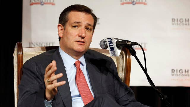Will Cruz's 'New York values' comment hurt his chances in NY?