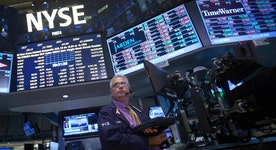 NYSE president on the growth of IPOs