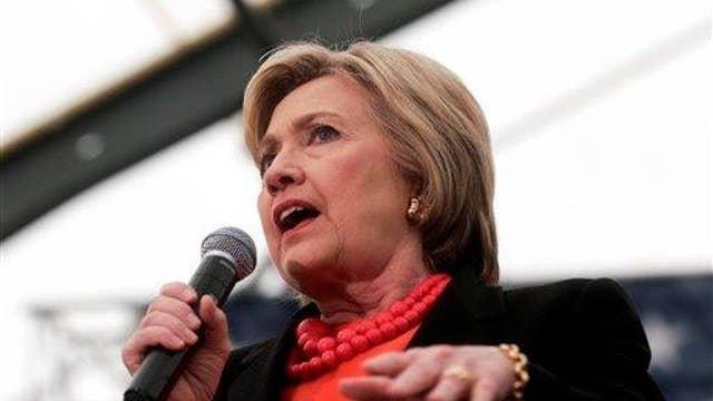 DNC official: Benghazi was not Clinton's fault