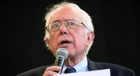 Should Sanders run as an Independent?